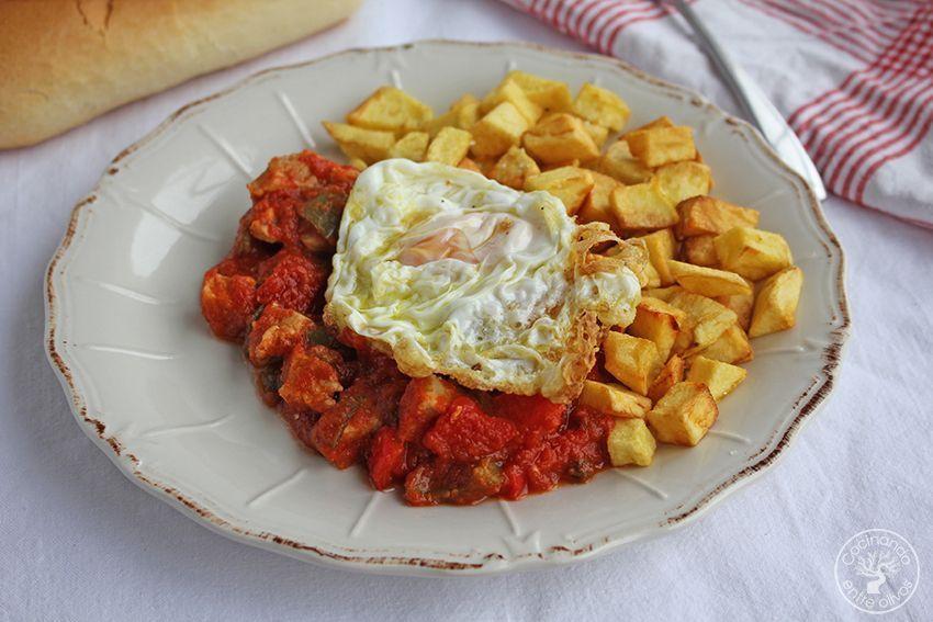 Carne con tomate (1)
