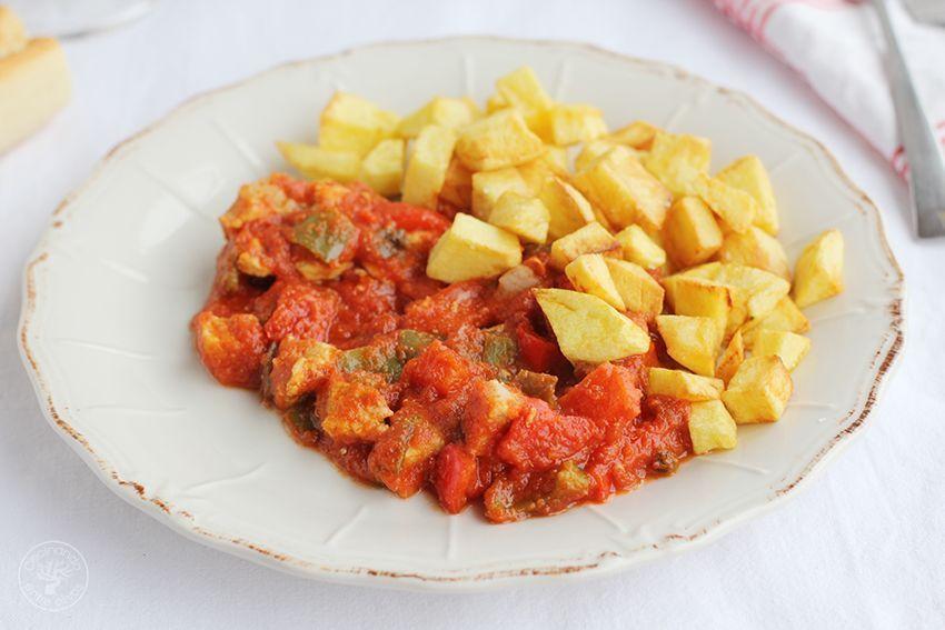 Carne con tomate (24)