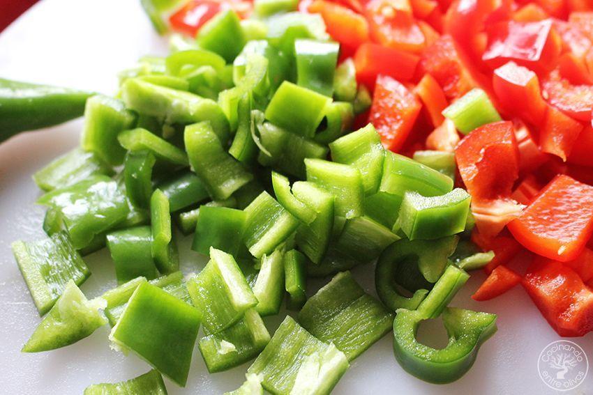 Carne con tomate (5)