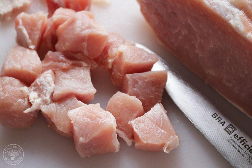 Carne con tomate (9)