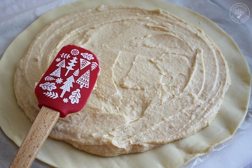 Galette de Rois o Pastel de Reyes www.cocinandoentreolivos.com (12)