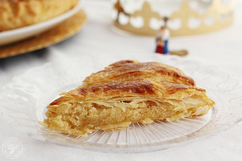 Galette de Rois o Pastel de Reyes www.cocinandoentreolivos.com (2)