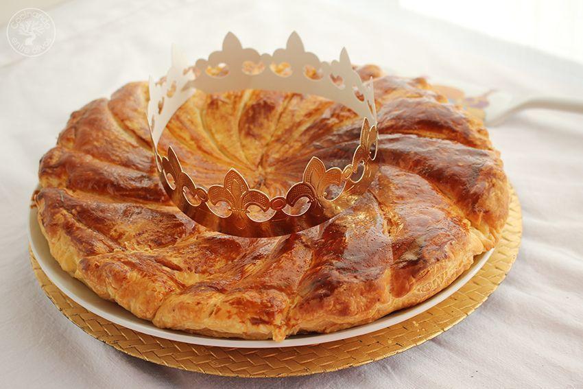 Galette de Rois o Pastel de Reyes www.cocinandoentreolivos.com (23)