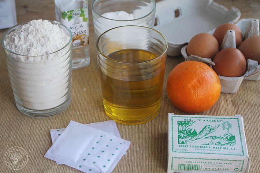 Magdalenas para la merienda del Día de Reyes Magos www.cocinandoentreolivos.com (19)