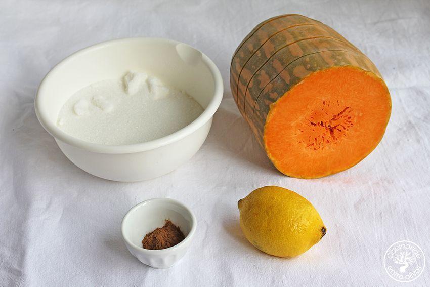 Mermelada de calabaza www.cocinandoentreolivos.com (1)