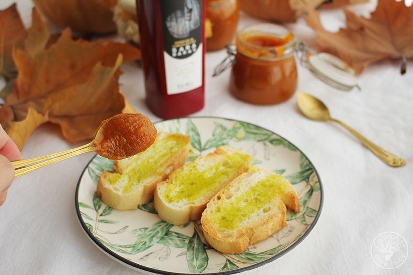 Mermelada de calabaza www.cocinandoentreolivos.com (11)