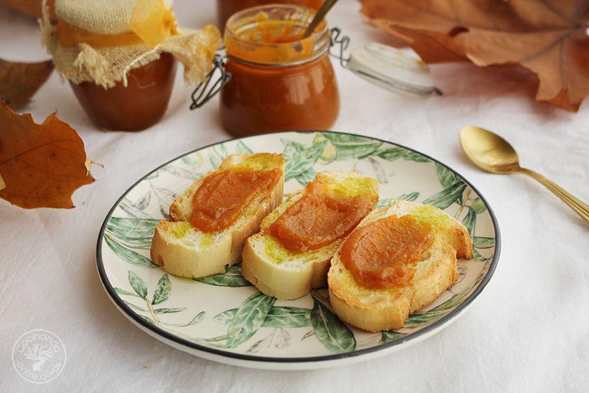 Mermelada de calabaza www.cocinandoentreolivos.com (12)