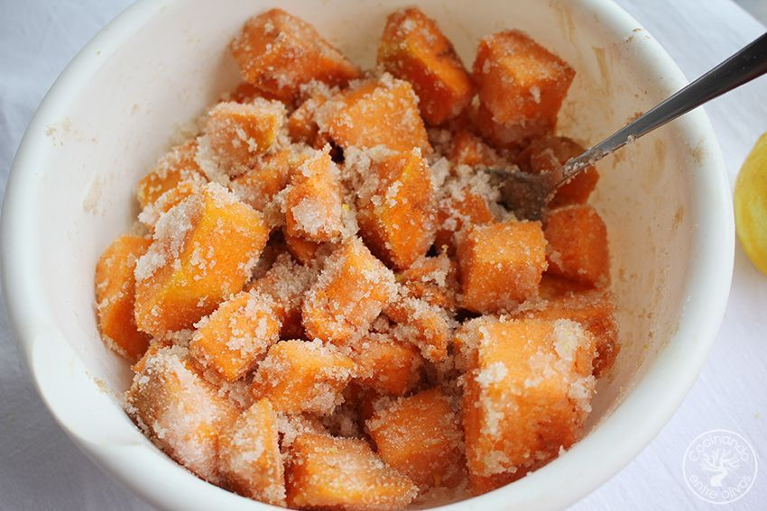 Mermelada de calabaza www.cocinandoentreolivos.com (5)