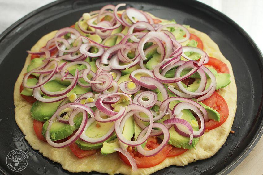 Pizza de aguacate www.cocinandoentreolivos.com (23)
