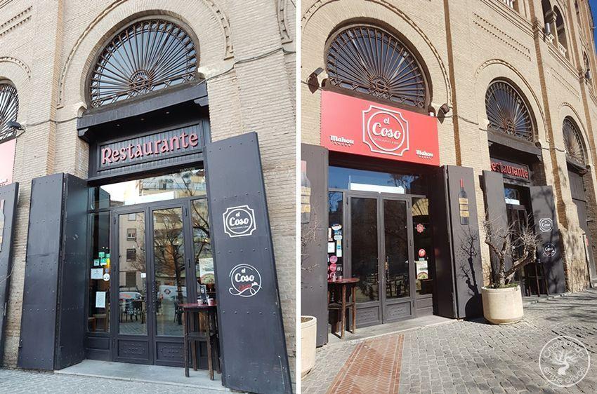 Restaurante El Coso Granada (1)