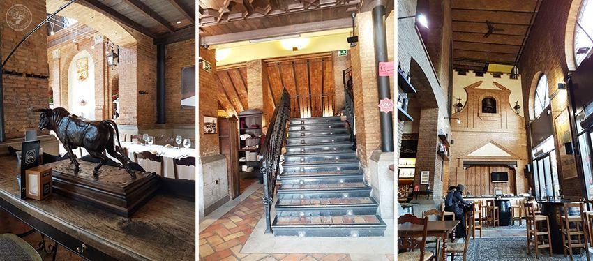 Restaurante El Coso Granada (2)