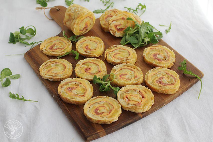 Rollo de tortilla de patatas con jamon serrano y queso (25)