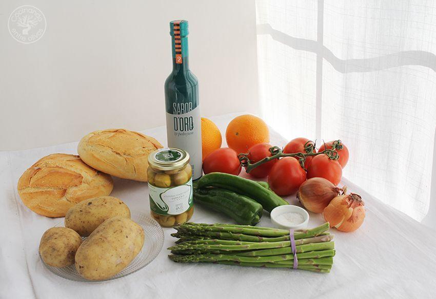 Sopa perota Alora Malaga www.cocinandoentreolivos.com (1)