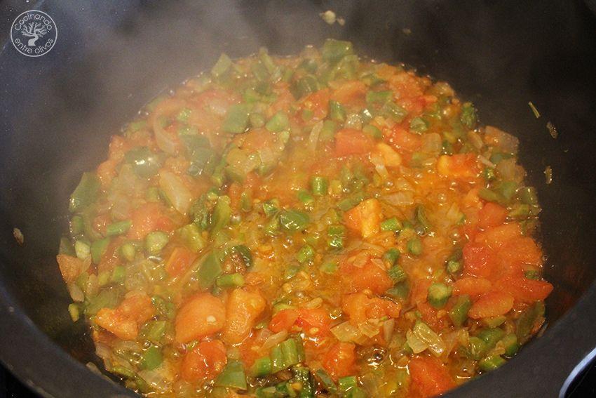 Sopa perota Alora Malaga www.cocinandoentreolivos.com (15)