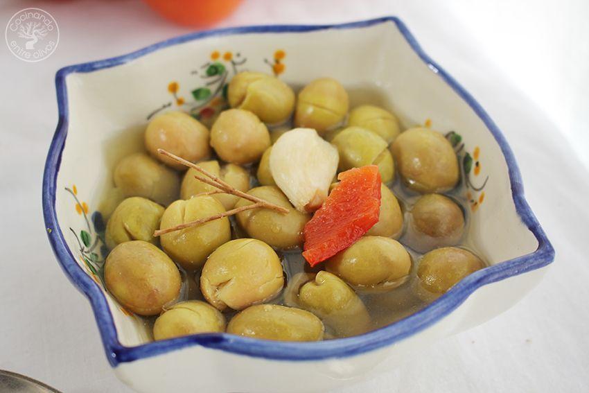Sopa perota Alora Malaga www.cocinandoentreolivos.com (20)