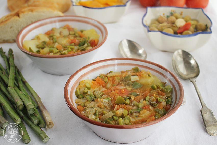 Sopa perota Alora Malaga www.cocinandoentreolivos.com (21)