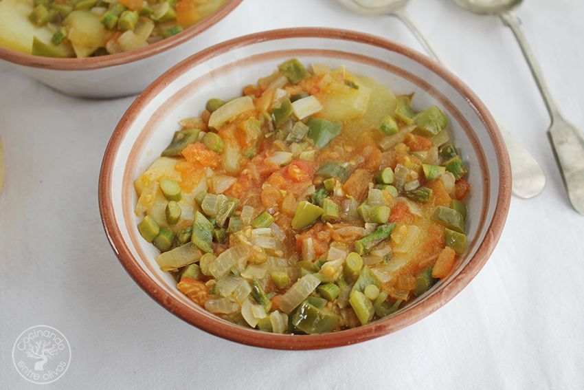 Sopa perota Alora Malaga www.cocinandoentreolivos.com (22)