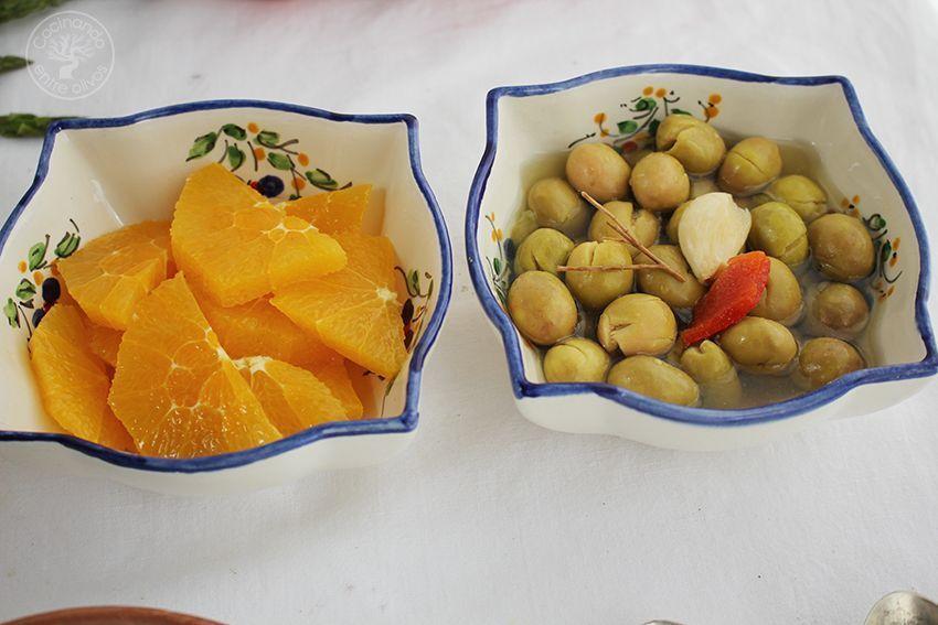 Sopa perota Alora Malaga www.cocinandoentreolivos.com (23)