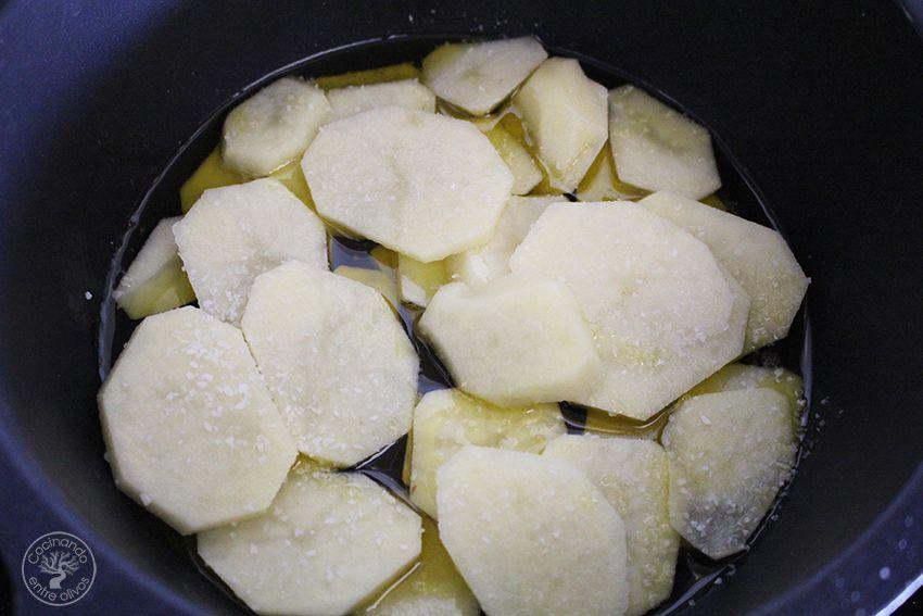 Sopa perota Alora Malaga www.cocinandoentreolivos.com (3)