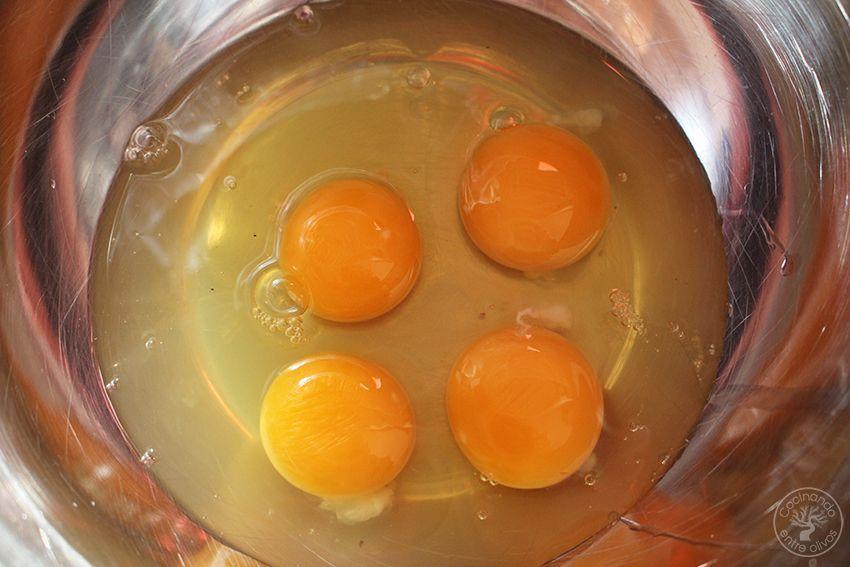 Tarta de mango y requesón con hojaldre (3)