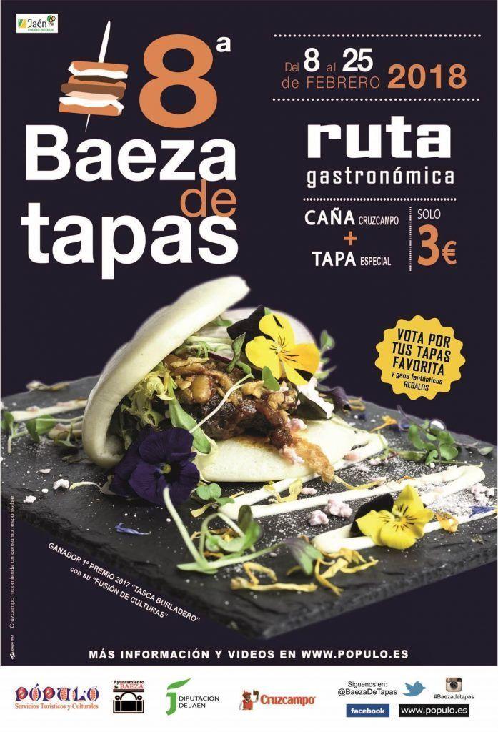 Baeza-Cartel-Ruta-de-la-Tapa-2018