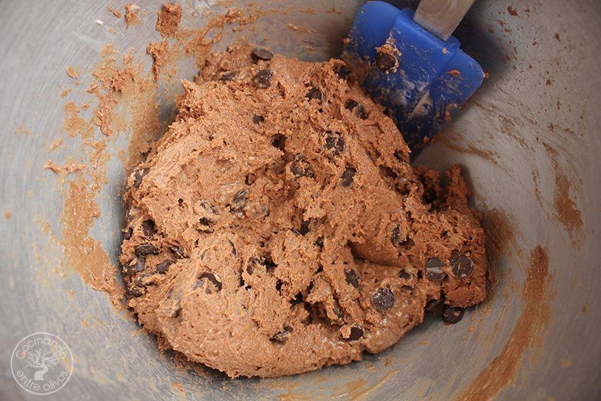 Castagnole de chocolate Dulce de Carnaval (14)
