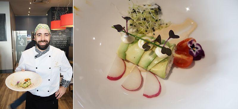 59. Granada de Tapas 20418. Urban Gastro Lounge