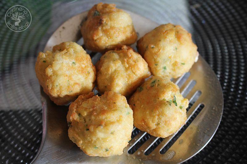 Albondigas de bacalao receta www.cocinandoentreolivos.com (19)