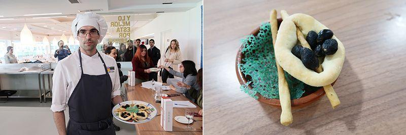 Concurso Cocina con aove Amarga y Pica en Inmaculada Granada (10)