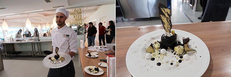 Concurso Cocina con aove Amarga y Pica en Inmaculada Granada (15)