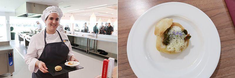Concurso Cocina con aove Amarga y Pica en Inmaculada Granada (3)