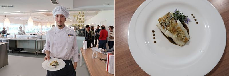 Concurso Cocina con aove Amarga y Pica en Inmaculada Granada (6)