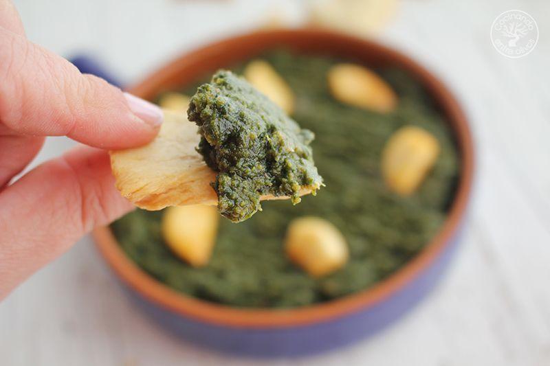 Espinacas labradas Ecija Receta www.cocinandoentreolivos.com (14)