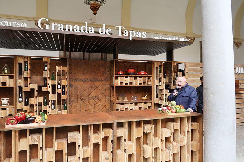 Final Granada de Tapas 2018. 5 (2)