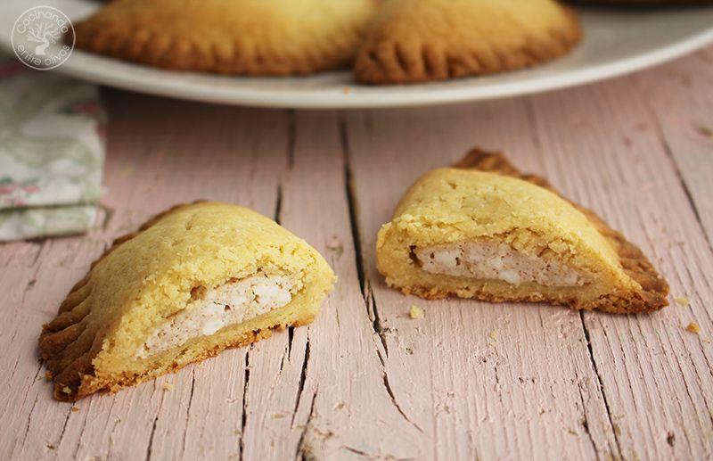 Robiols o Empanadillas de requeson receta www.cocinandoentreolivos.com (5)