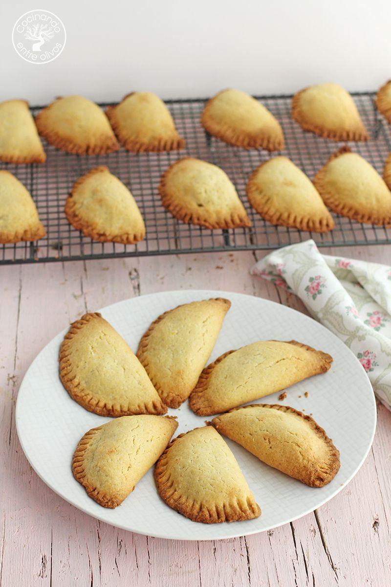 Robiols o Empanadillas de requeson receta www.cocinandoentreolivos.com (7)