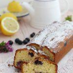 Bizcocho de limon y arandanos www.cocinandoentreolivos.com (13)