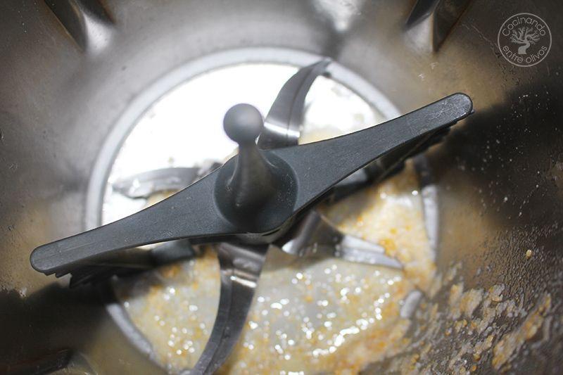 Caldo rápido de cocido para Sopa receta (10)