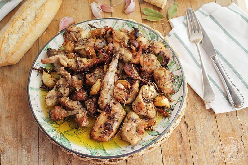 Conejo al ajillo receta www.cocinandoentreolivos.com (15)