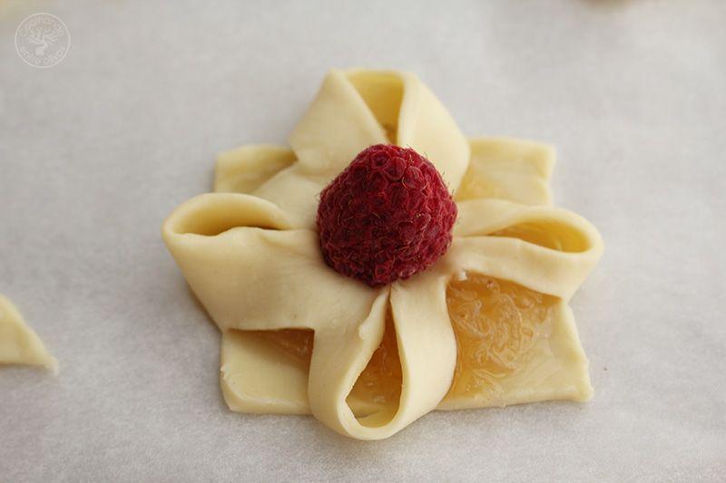 Dulces de hojaldre y cabello de angel receta (12)