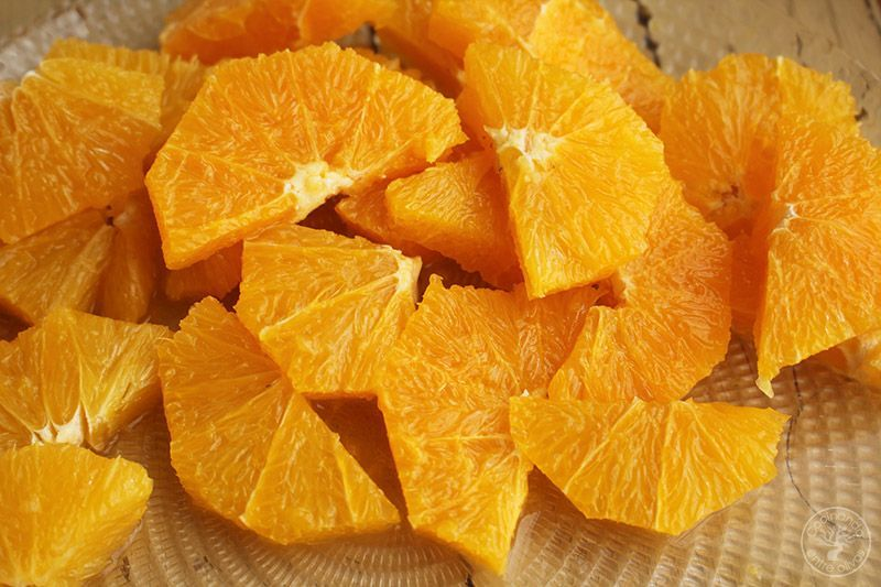 Ensalada de naranja, aguacate, atún y aceitunas receta (5)