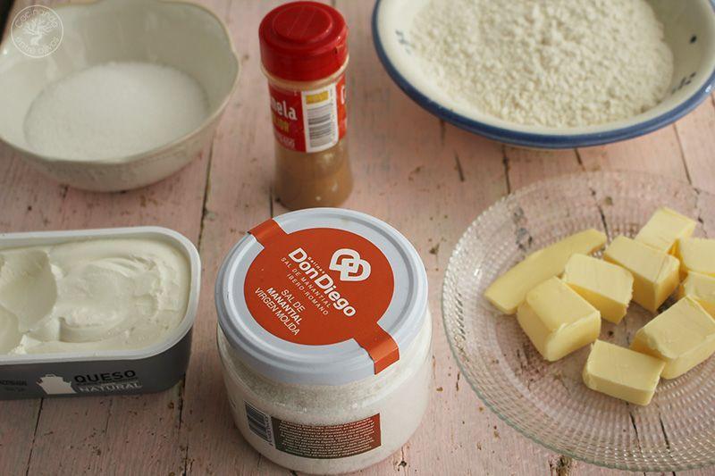 Galletas de queso crema philadelphia receta (4)