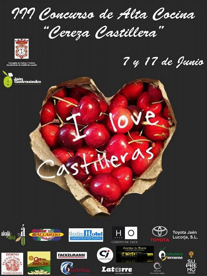Concurso Alta Cocina con Cereza Castillera (2)