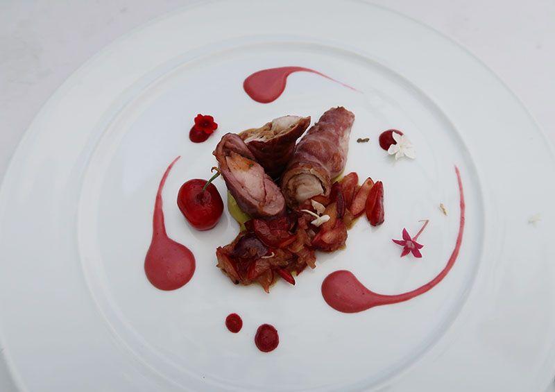 Concurso Alta cocina Cereza Castillera (3)