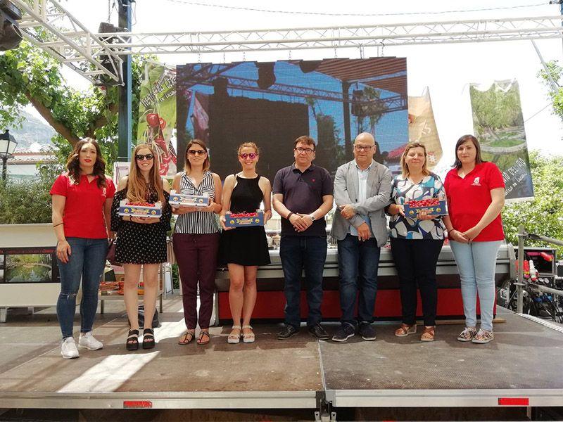 Concurso Cereza Castillera (1)