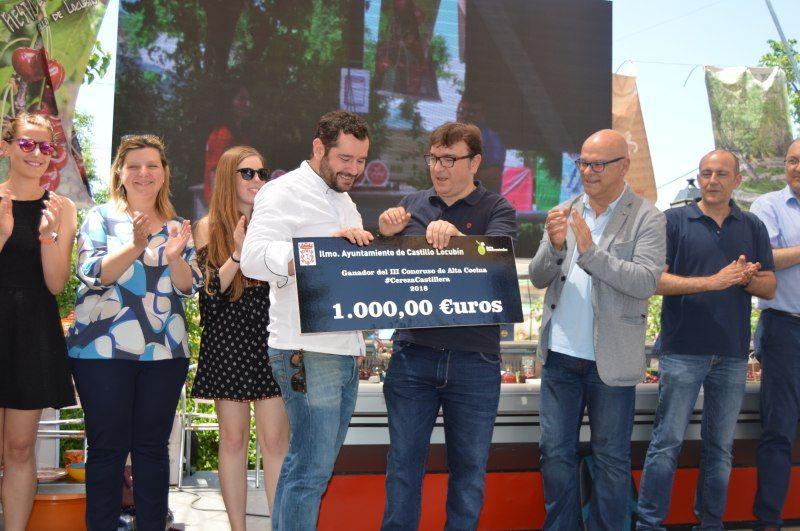 Concurso Cereza Castillera (4)