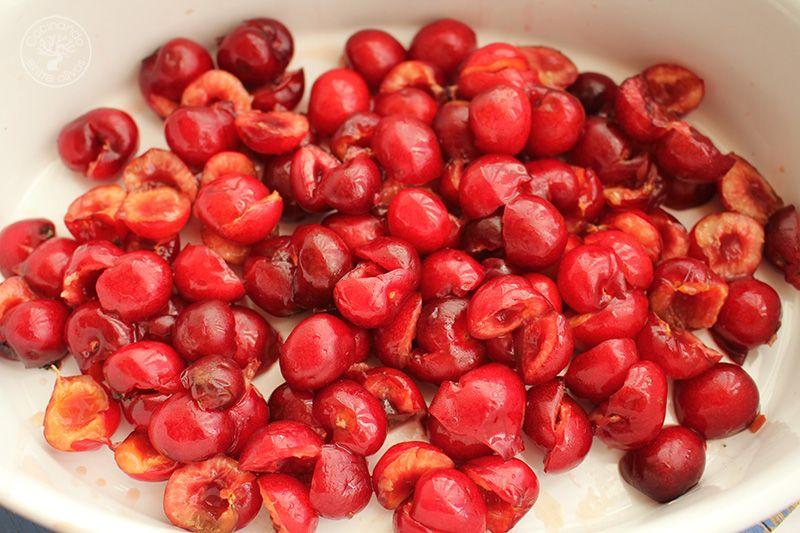 rumble de cerezas www.cocinandoentreolivos.com (6)