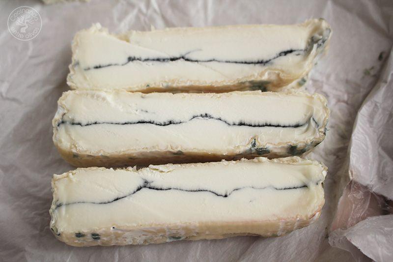 Ensalada de cerezas y queso www.cocinandoentreolivos.com (7)