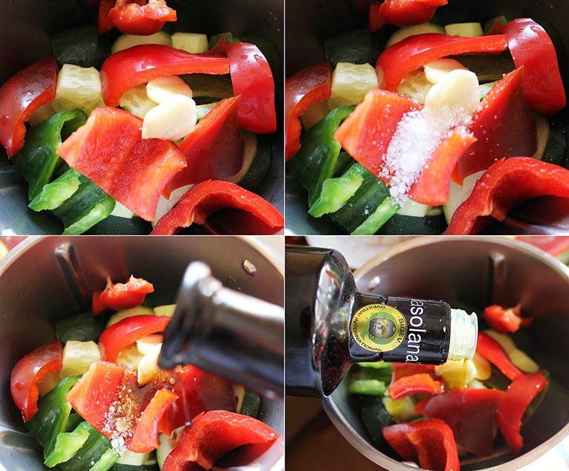 Gazpacho de calabacin con queso www.cocinandoentreolivos.com (6)