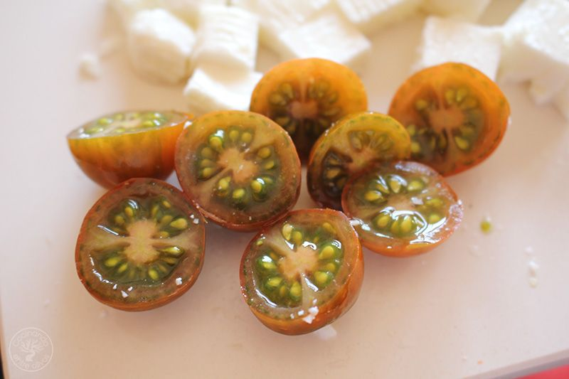 Gazpacho de calabacin con queso www.cocinandoentreolivos.com (9)